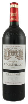 chateau de courteillac, wines for chinese new year
