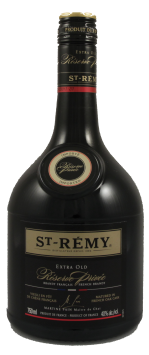 St Remy Old Reserve Privee Brandy, wines for Chinese New Year