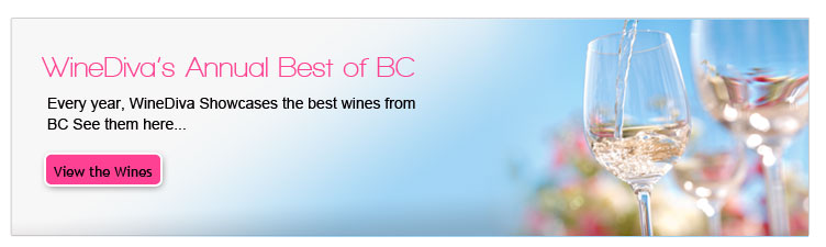 Best of BC Wines