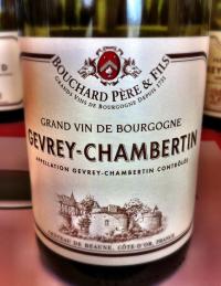 bouchard pere & fils, gevrey~chambertin