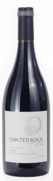 Painted Rock Estate Winery, Painted Rock Syrah 2011