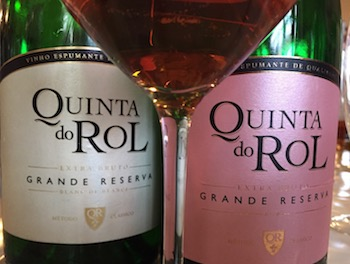 quinta do rol, wines of Portugal, Lisboa wine region